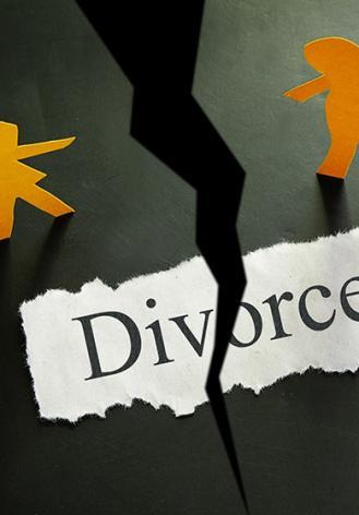 divorce Antibes